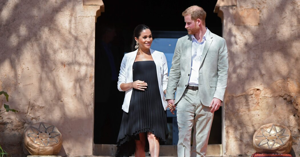 Meghan Highlights Depression in Pregnancy, an Overlooked Danger