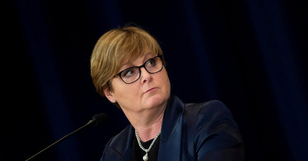 Linda Reynolds, Australian Minister, Settles 'Lying Cow' Defamation Case