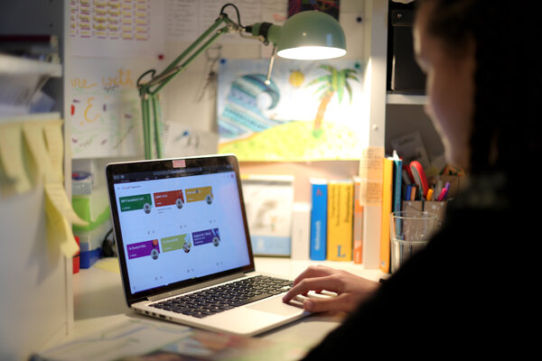 More than 150 million students and educators are using Google Classroom app.