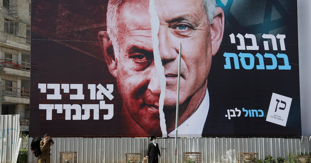 Israel Has Its 4th National Election in 2 Years. Here's Why.