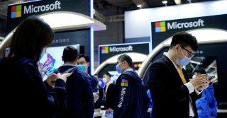 China Punishes Microsoft's LinkedIn Over Lax Censorship
