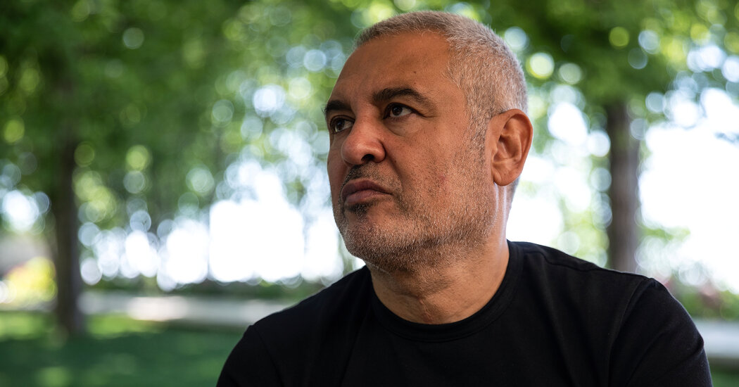 After the Beirut Blast, Elie Saab Talks Rebuilding and Fashion