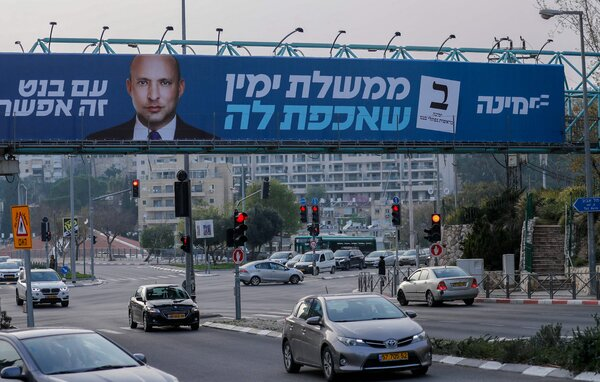 Naftali Bennett has had a long and fraught relationship with Prime Minister Benjamin Netanyahu.