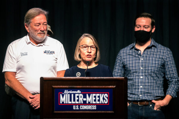 After one of the closest contests in American history, the House must now decide whether to unseat Representative Mariannette Miller-Meeks, a Republican.