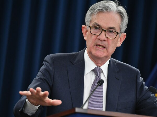 """""""Institutions that focus on diversity and do it well are the successful institutions in our society,"""" said Jerome Powell, the Federal Reserve chair."""