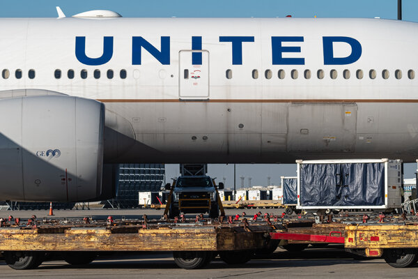 Most of United's new flights will connect cities in the Midwest to tourist destinations.