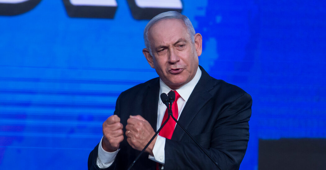 Israel Election Results Show Stalemate