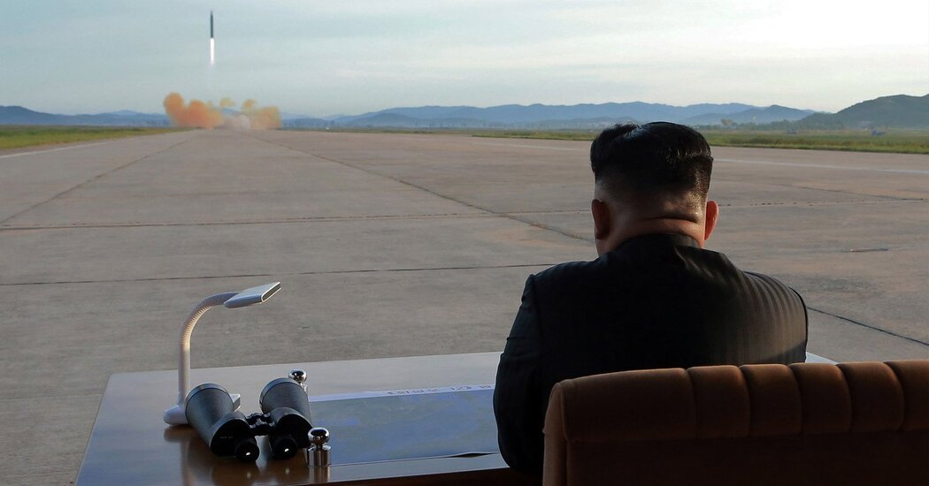 North Korea's Arsenal Has Grown Rapidly. Here's What's in It.