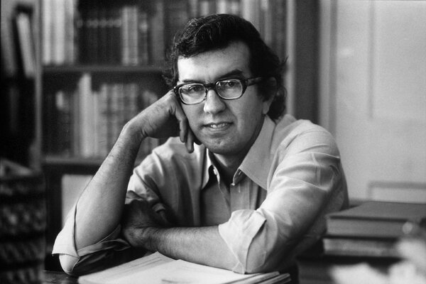 Larry McMurtry, Novelist of the American West, Dies at 84 - The New York  Times