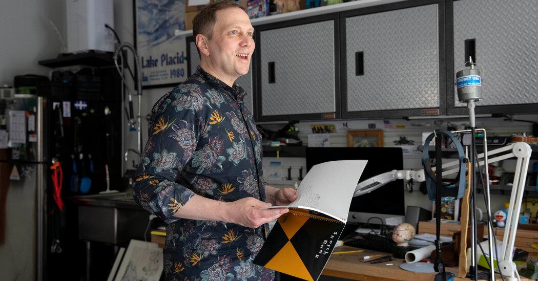 Scholastic Halts Distribution of Book by 'Captain Underpants' Author