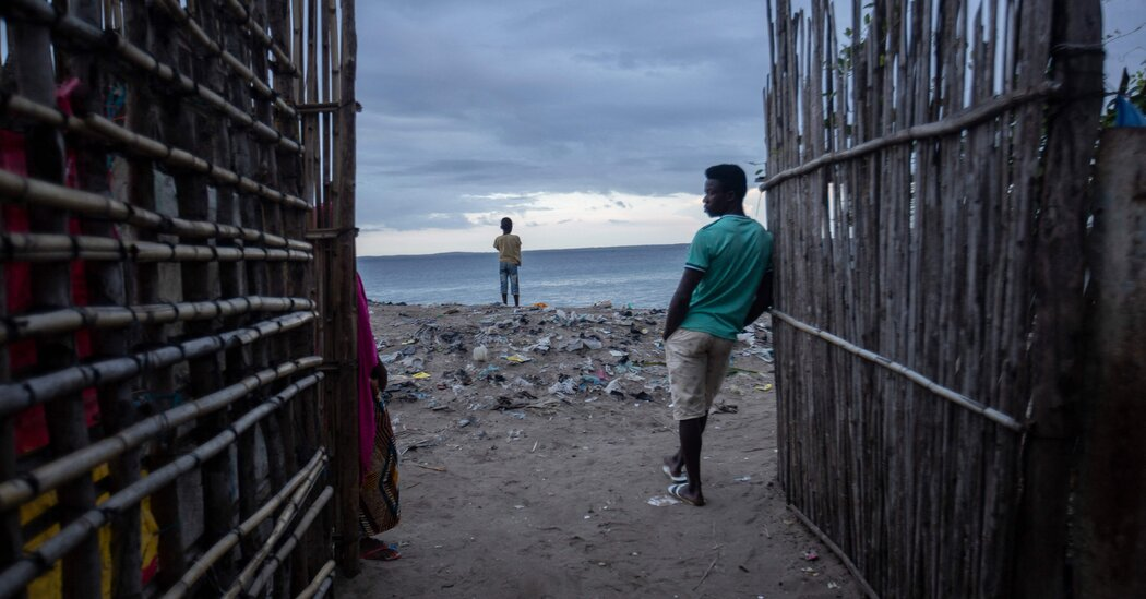 ISIS Claims Responsibility for Mozambique Attack
