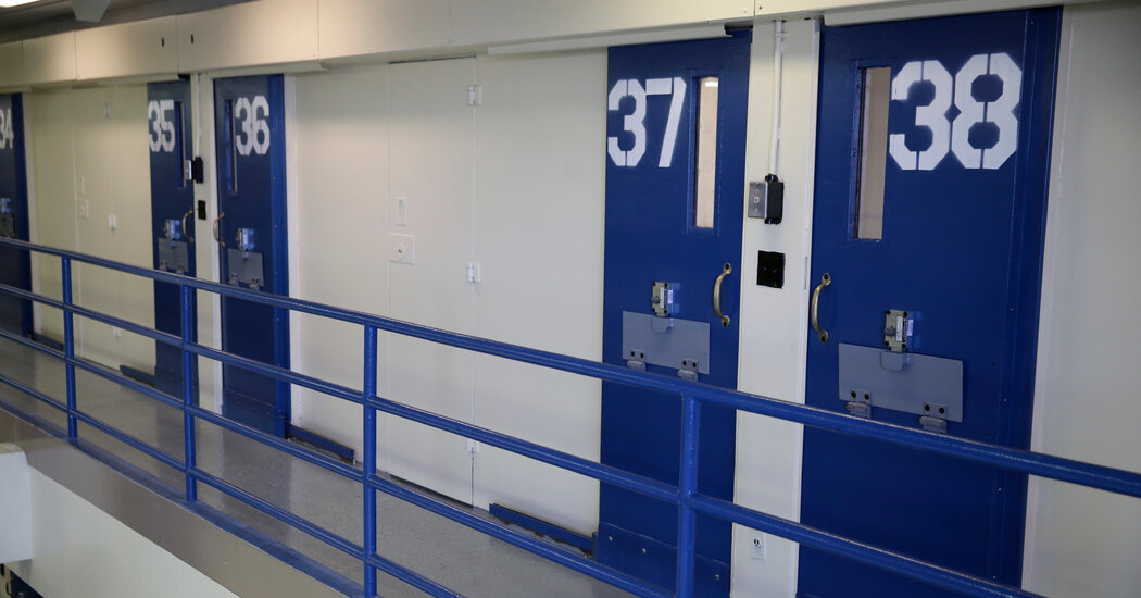 , New York Will End Long-Term Solitary Confinement in Prisons and Jails, The Nzuchi Times News
