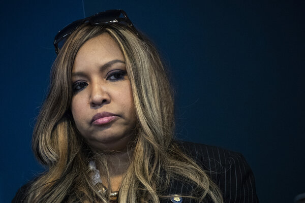 Lynne Patton said she did not regret creating the video.