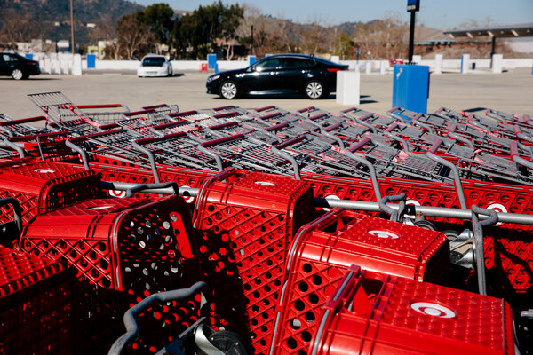 Target said its commitment added to its other moves to improve racial equity in the past year,.