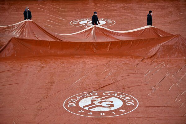 The French Open is now schedule to be held from May 30 to June 13.