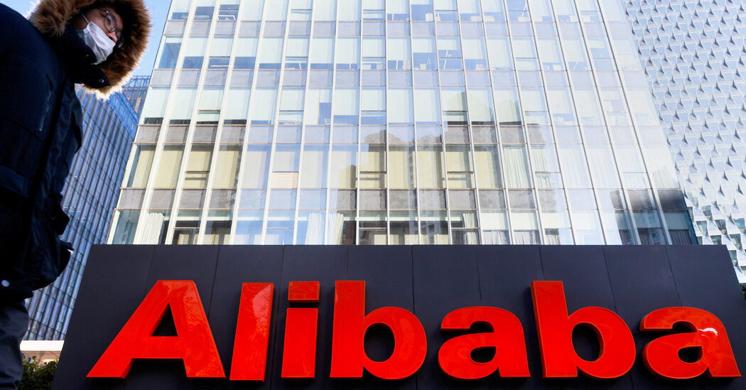 Alibaba Faces .8 Billion Fine From Chinese Regulators