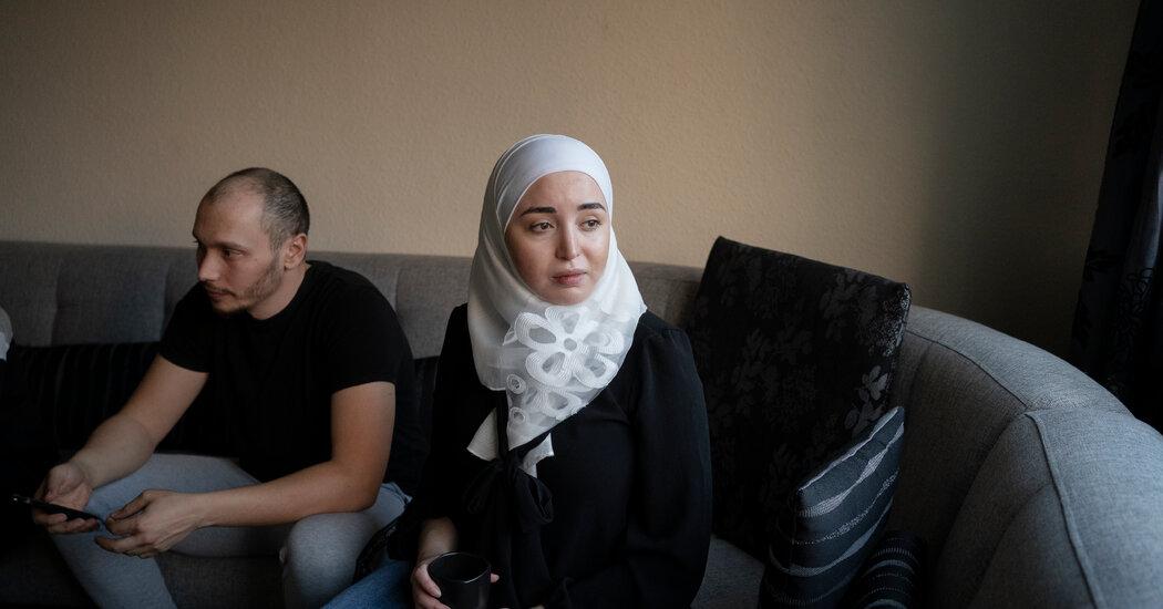 Denmark Strips Some Syrians of Residency Status