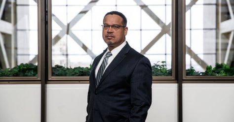 How Civil Rights Lawyer Keith Ellison Led the Chauvin Prosecution
