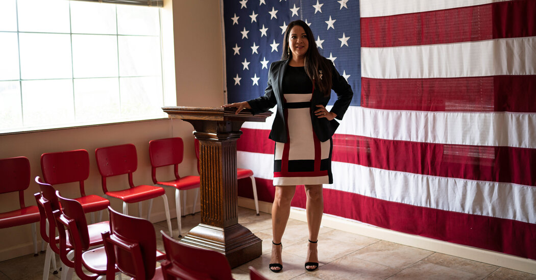 In South Texas, Hispanic Republicans Try to Cement the Party's Gains, Swahili Post
