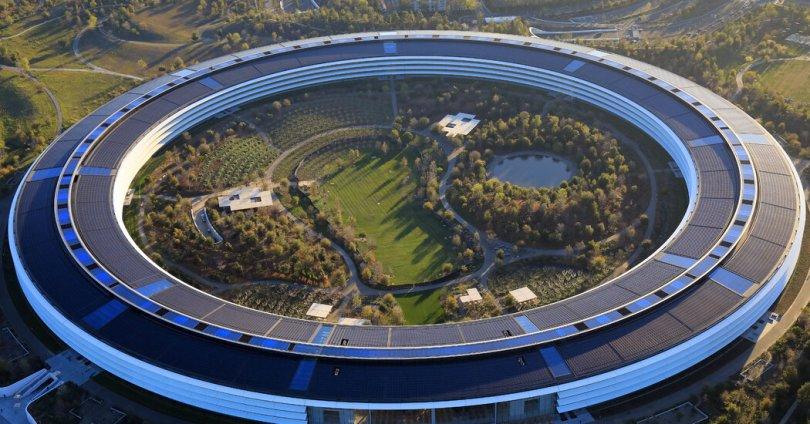 Apple to Increase Spending in U.S. by 20%