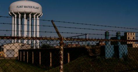 In Bipartisan Vote, Senate Approves Water Legislation