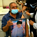 Cleric Lifts Iraq's Faltering Vaccination Effort, but Perilous Summer Awaits