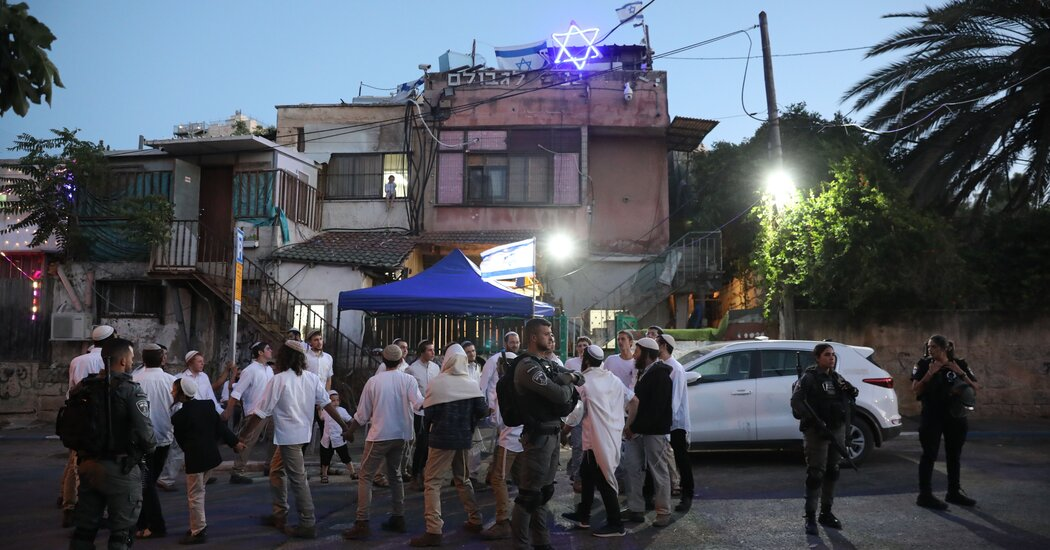 Israeli Court Delays Expulsion of Palestinian Families in East Jerusalem