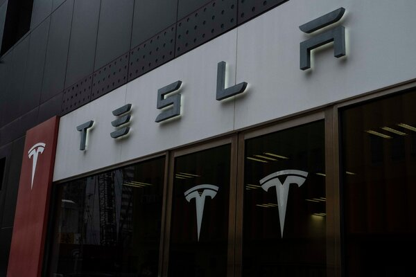Sales of Bitcoin helped Tesla's bottom line in the first quarter.