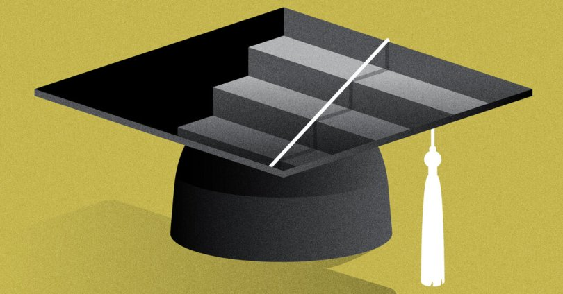 Opinion | Community College Should Be More Than Just Free