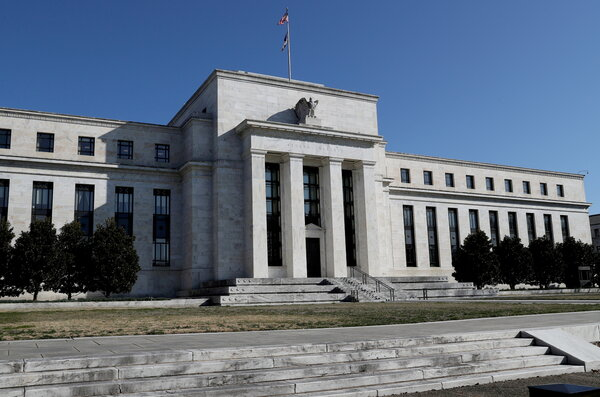 The Federal Reserve relies on low and stable inflation expectations as an enabler of its low-interest-rate plans.