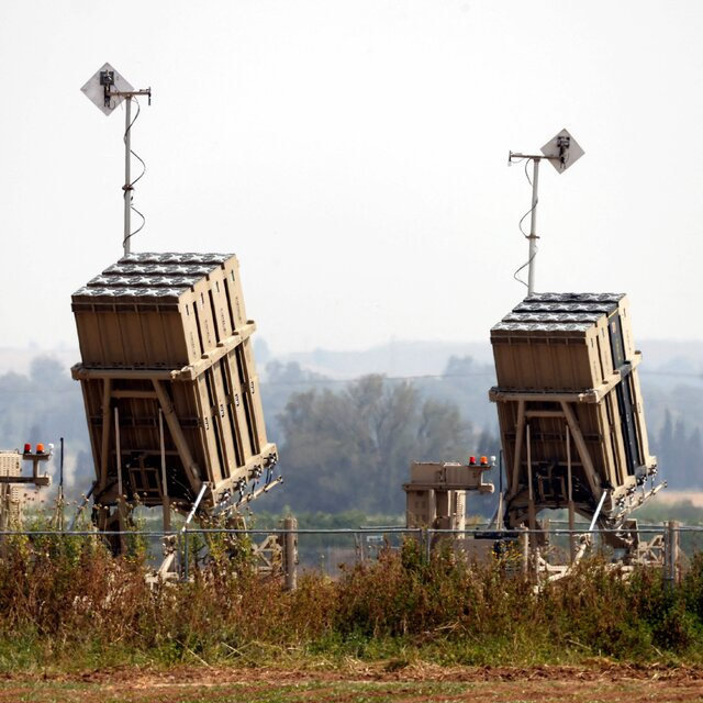 16israel gaza briefing pictures iron dome6 square640 v2