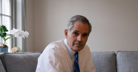 Philadelphia's Progressive District Attorney Fends Off Democratic Challenger