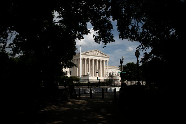 The Supreme Court announced on Monday that it would hear a case from Mississippi that could affect the precedent set in Roe v. Wade.