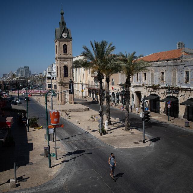 19israel gaza briefing Carousel02 square640