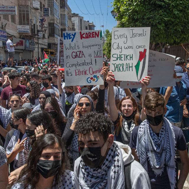 19israel gaza briefing Carousel06 square640