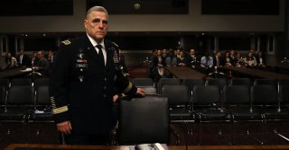 Congress Now Supersedes Generals on Military Issues
