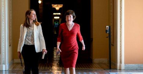 As Talks Bog Down, Hopes for Bipartisan Deals on Biden's Priorities Dim
