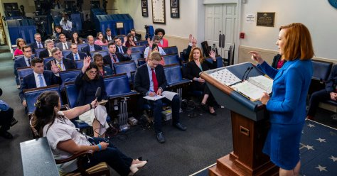 White House Supports Ban on Phone Data Seizures of Reporters
