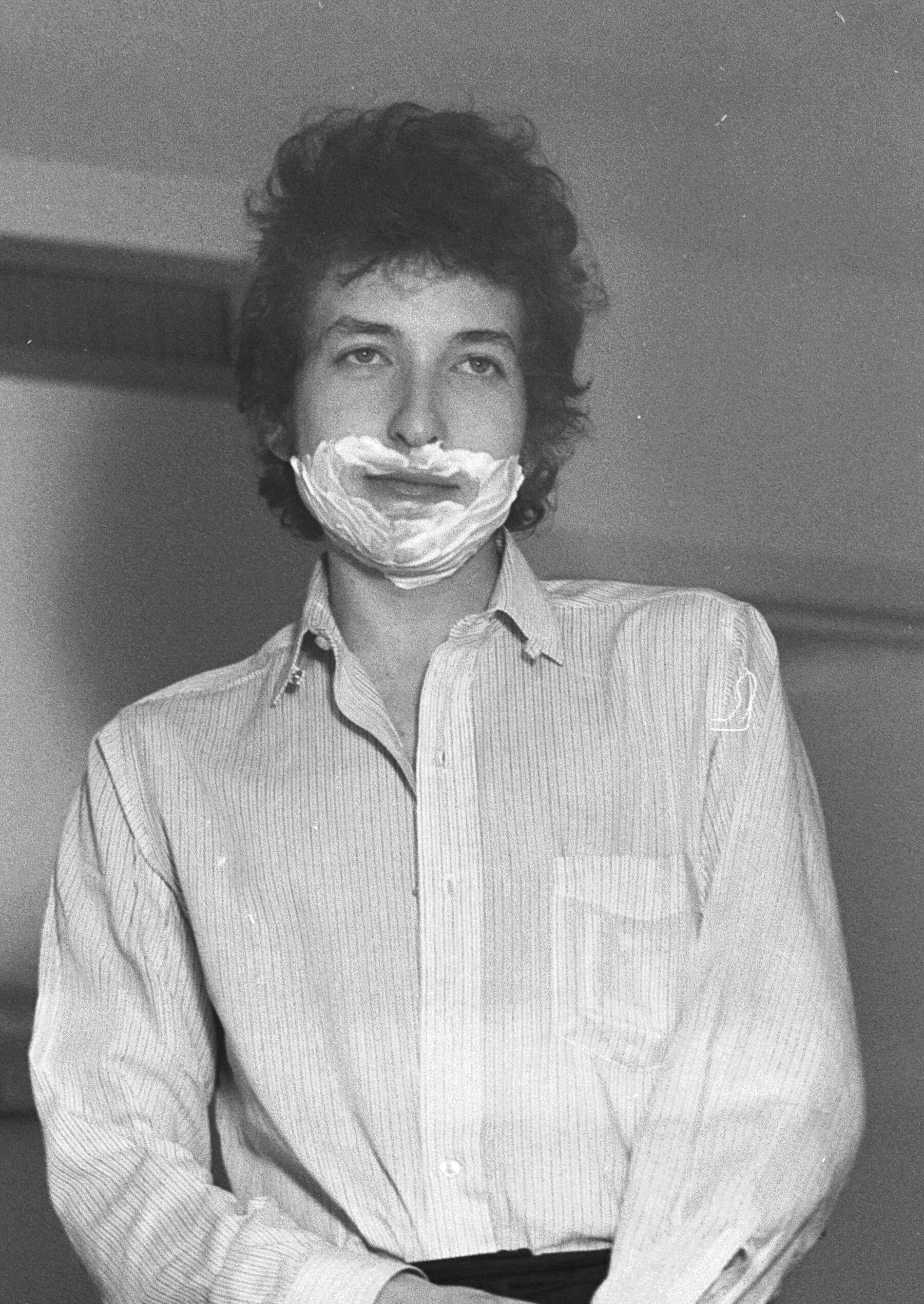 Happy Birthday Bob Dylan Our Most Underappreciated Comic The New York Times