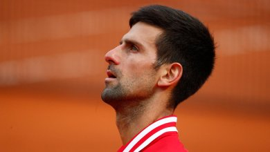 What Happened to Novak Djokovic's Mission to Transform Pro Tennis? – The New York Times