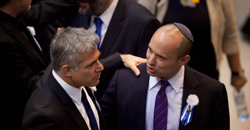 Can a New 'Change Government' Change Israel?