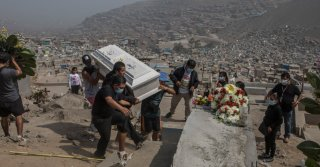 Peru Revises Covid-19 Death Total to Triple Official Figures
