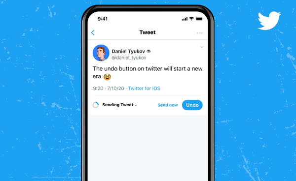 Twitter's new subscription service will give users up to a 30-second window after publishing to change their minds.