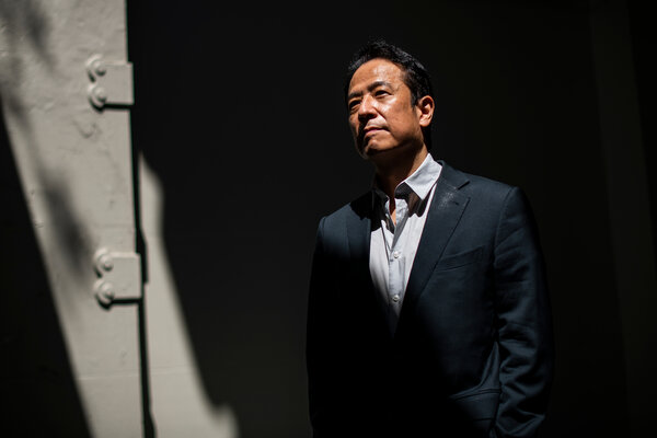 Dr. Tomoaki Kato was infected with the coronavirus in March 2020. Treated at his own hospital in New York City, he came close to death many times, and emerged from the ordeal with a new perspective.