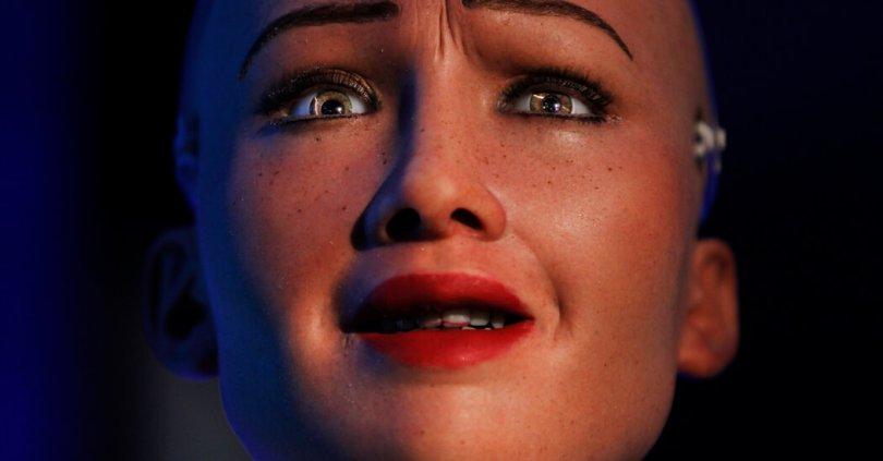 Why A.I. Should Be Afraid of Us