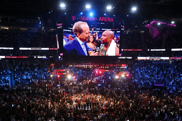 Mayweather drove up a lot of hype for his 2017 fight against Conor McGregor in Las Vegas. The run-up to this fight against Logan Paul has also been filled with antics.