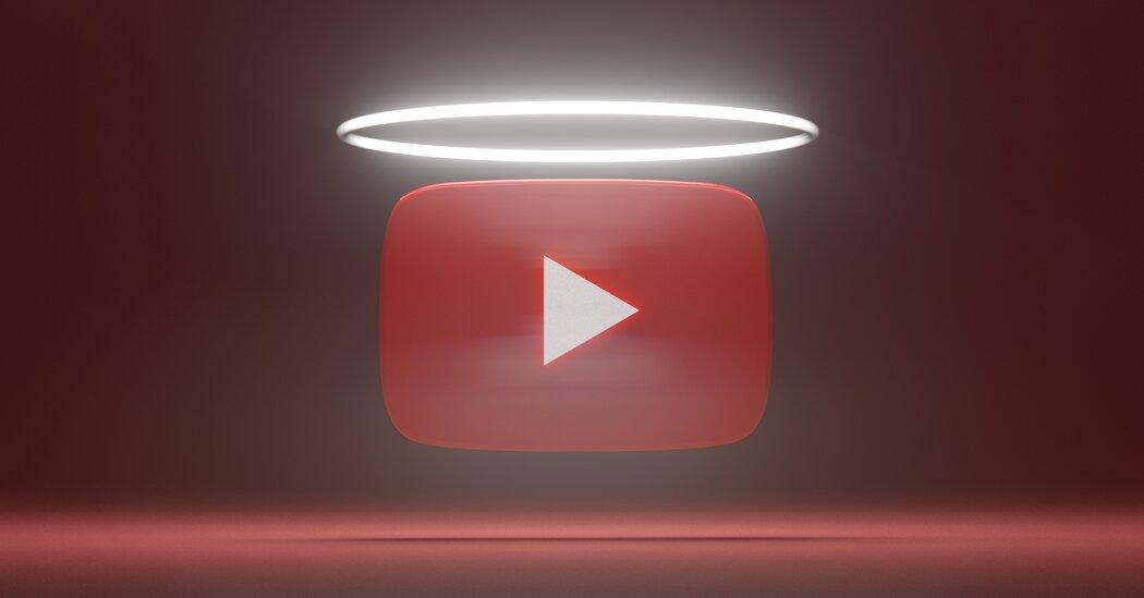 YouTube Isn't the Music Villain Anymore