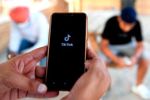 President Biden is set to revoke a Trump-era executive order that sought to ban TikTok from U.S. app stores.