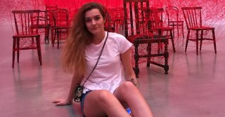 'It's All Ruined': Young Woman Caught Up in Belarus Clampdown