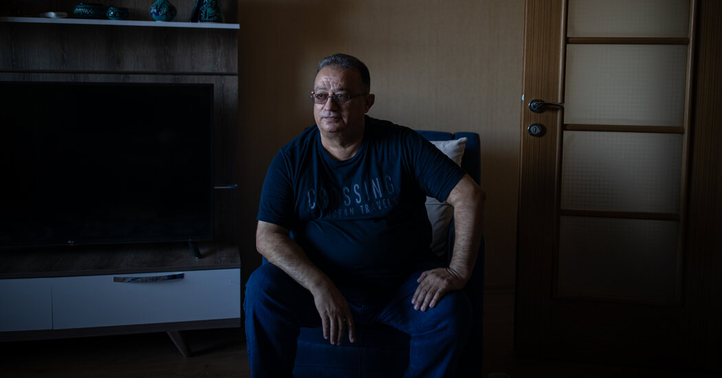 A Path of Forgiveness After Unimaginable Loss in Iraq